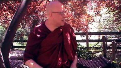 """Entrevista a Bhikkhu Nandisena: """"Buddhismo y Educación"""""""